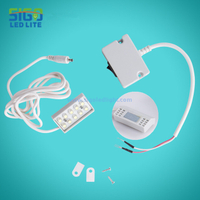 LED sewing machine light D10A 0.8W