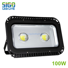 GPLF series LED flood light 100W