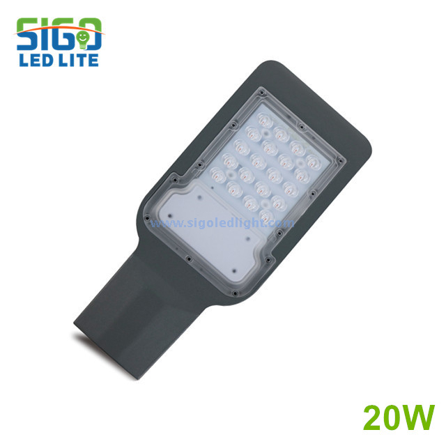 GEML LED street light 20W