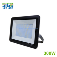 GELF series LED flood light 300W