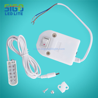 LED sewing machine light D10E 0.8W