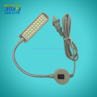 LED sewing machine light D30C 2W