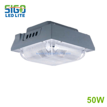 GGC series LED gasoline canopy light 50W
