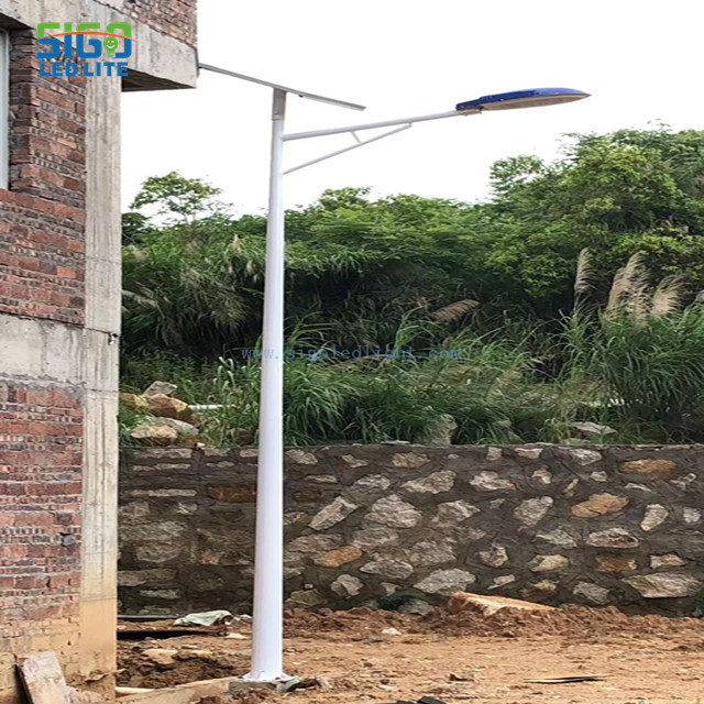 SIGOLED GSKBL LED Street Light for courtyard